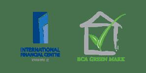 BCA Green Mark Platinum Certified