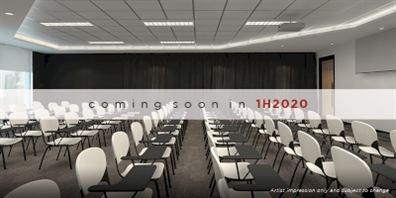 Business Centre/Seminar Room
